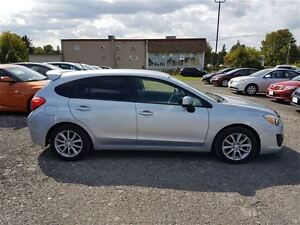 2012 Subaru Impreza 2.0i Touring Package - FREE WINTER TIRE PACK London Ontario image 6