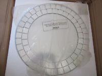 40 cm Round Mosaic Mirror - new still in packaging