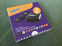 NOW TV Box with 1 month Sky Movies