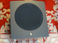 Q Acoustic Sb Woofer for Quick sale 40.00 Only