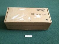BT Home Hub 4 (Type A) - unused/brand new - BOX 2 OF 3