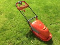 Flymo Hoover Compact 300