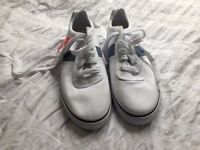 Polo by Ralph Lauren White Men's Shoes UK 10, US 11, EUR 44
