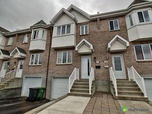 275 000$ - Maison en rangée / de ville à vendre