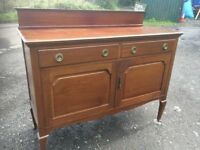 Absolutely stunning vintage sideboard