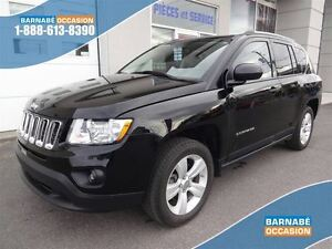 2012 Jeep Compass SPORT - REGULATEUR DE VITESSE - JANTES ALUMINI