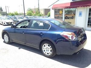 2012 Nissan Altima S| CRUISE CONTROL| A/C| 87,437KMS| $11,997.00 Cambridge Kitchener Area image 3