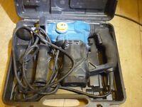 Drill / grinder