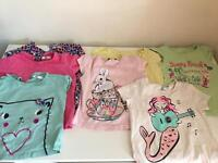 Girls age 2-3 all year round clothes bundles, 22 items