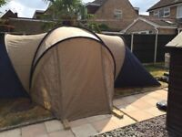 Tent - 6 berth