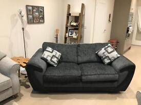 DFS Sofa Bed 2/3 seater