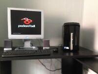 Packard Bell iMedia S3720 desktop pc