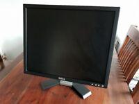 Dell E198FPB 19 Inch Monitor For Sale