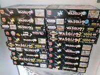 Wasgij Jigsaw Puzzle - £5 each