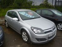 Vauxhall Astra sxi twinport,1598 cc 5 door hatchback,full MOT,clean tidy car,runs and drives well