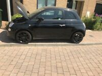 Cat D fiat 500 with 12 months MOT
