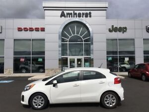 2016 Kia Rio GDI  Bluetooth ONLY $87* BI-WEEKLY