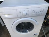 BEKO 5KG WASHING MACHINE FULLY WORKING IN GOOD CONDITION CAN DELIVER