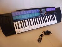 Yamaha Electric Keyboard PSR-77 in Excellent Condition