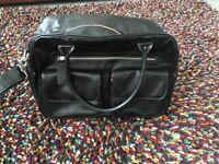 Koto changing bag (black) - never used
