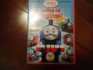 THOMAS & FRIENDS / BABY EINSTEIN / DIEGO, WINNIE THE POOH, ETC