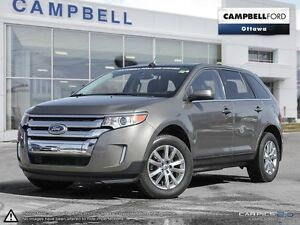 2013 Ford Edge Limited  THIS WEEK SPECIAL--LOADED