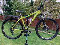 Voodoo Bizango 29er Men's Mountain Bike *GOOD CONDITION*