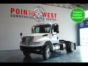 2009 International 4400 SRA 4x2