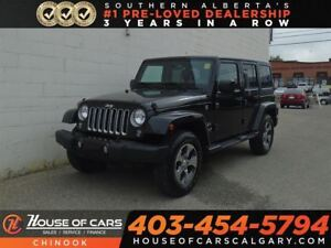 2017 Jeep Wrangler BLOW OUT PRICING!!