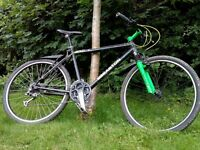 For sale Easton mountain bike