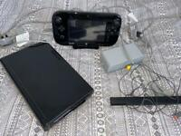 Switch console (please see 2nd pic)
