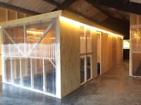 TEN 87 STUDIOS - Offices Available in Brand New Creative Hub - Great Transport Links - Zone 2 North
