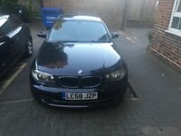 BMW 1 SERIES 5 DOOR HATCHBACK GREAT CONDITION