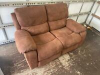 Beautiful Harvey's reclining sofa delivery comfort sofa delivery 🚚 sofa suite couch furniture