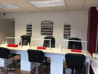 New Beauty Salon vacancies for new salon