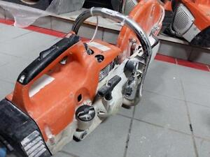 STIHL Concrete Saw. We Sell Used Tools. (#3204)
