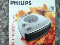 Philips heater