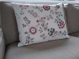 Ikea Hedblomster Cushion