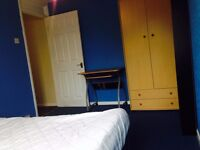 Spacious Double room to let-Near Science Park and CRC, 15 min to city centre by bike