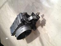 GMC Syclone/Typhoon Throttle Body