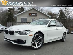 2013 BMW 3 Series 328i xDrive SPORTLINE
