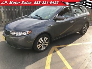 2013 Kia Forte 5-Door EX, Automatic, Heated Seats