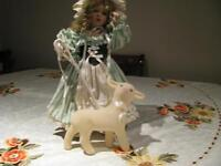 """Little Bo Peep"" Ashton Drake Doll"