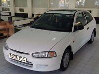 Mitsubishi COLT GLXI