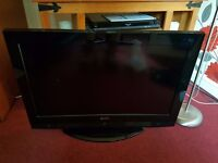 """32"""" Acoustic Solutions Television 2 HDMI Ports £80 Pickup Only"""