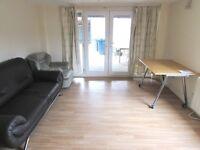 One Bed Ground Floor Flat to Rent in Kenton
