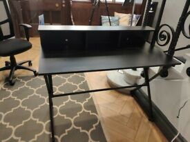 Desk for home or office use