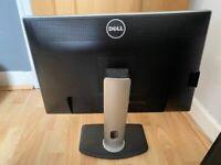 Dell original monitor stand faulty screen U2412MB