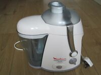 Moulinex Juice Master Plus