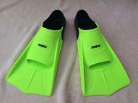 Swimming Training Fins - Mura